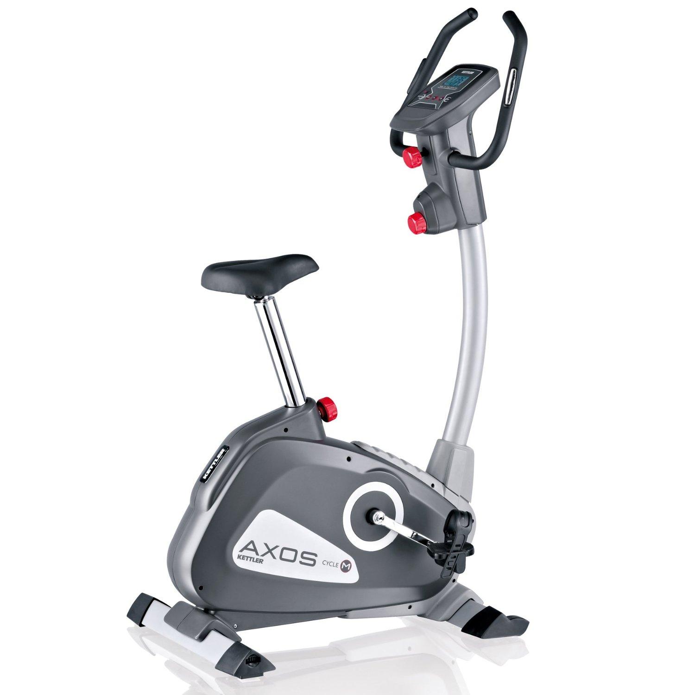 fitness fiets hometrainer