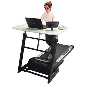 Schreibtisch-Laufband
