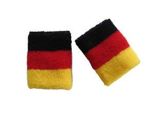 Schweißband_Deutschland