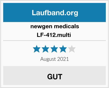 newgen medicals LF-412.multi  Test