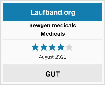 newgen medicals Medicals Test