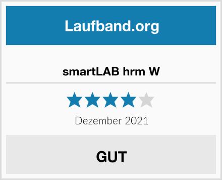 smartLAB hrm W Test