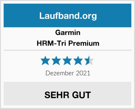 Garmin HRM-Tri Premium  Test