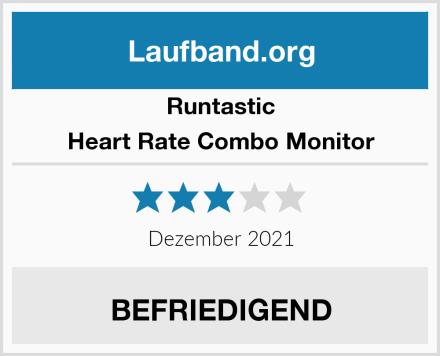 Runtastic Heart Rate Combo Monitor  Test