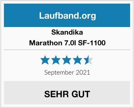 Skandika Marathon 7.0l SF-1100 Test
