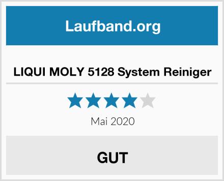 LIQUI MOLY 5128 System Reiniger Test