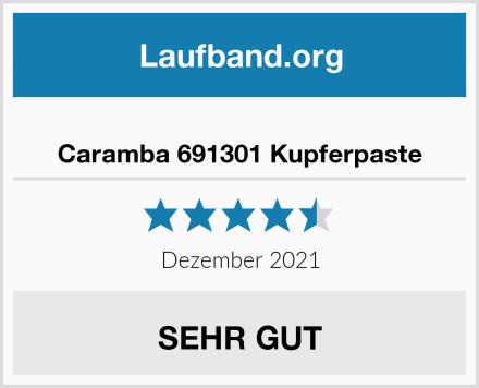Caramba 691301 Kupferpaste Test