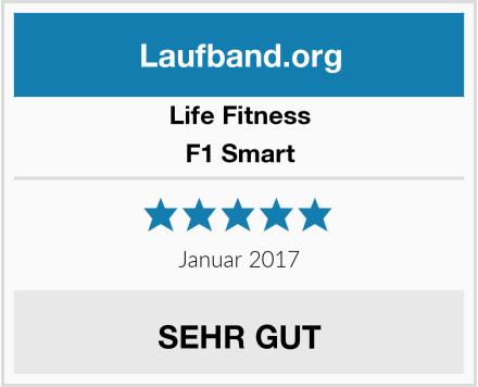 Life Fitness F1 Smart Test