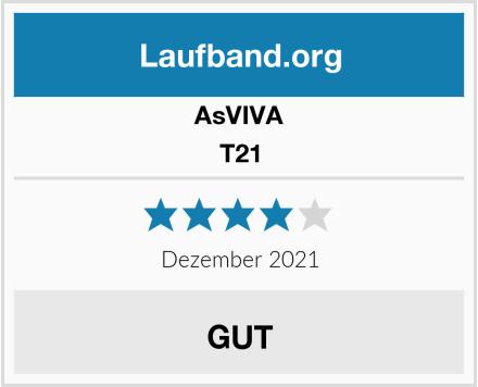 AsVIVA T21 Test