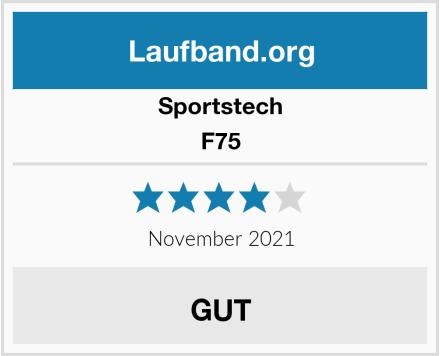 Sportstech F75 Test