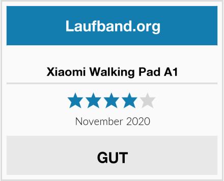Xiaomi Walking Pad A1 Test