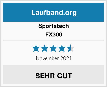 Sportstech FX300 Test