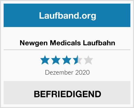Newgen Medicals Laufbahn Test