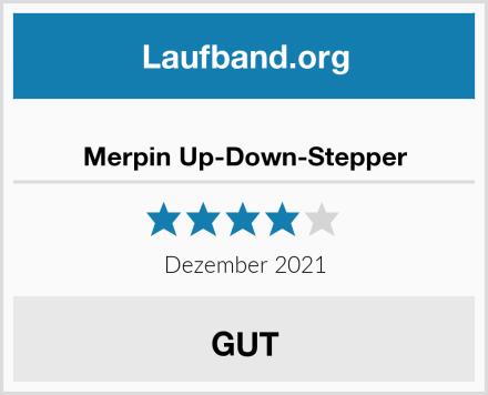 Merpin Up-Down-Stepper Test