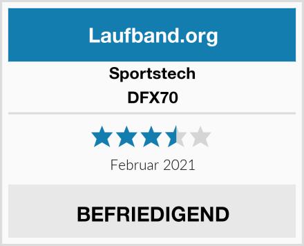 Sportstech DFX70 Test