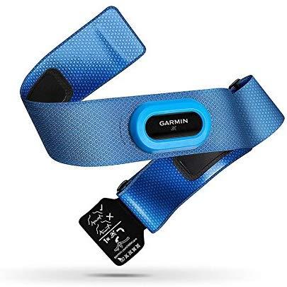 Garmin Premium Herzfrequenz-Brustgurt HRM-Swim