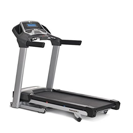 Horizon Fitness Paragon 7E