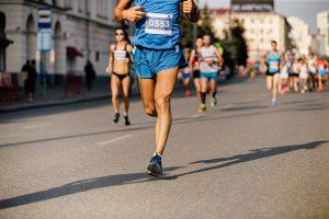 So bereiten Sie sich optimal auf einen Marathon vor