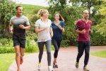 Joggen lernen – Lauftraining für Anfänger