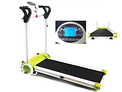 MAXOfit Greenline MF 7