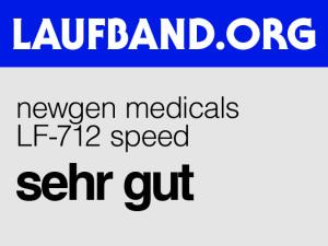 newgen medicals LF-712.speed