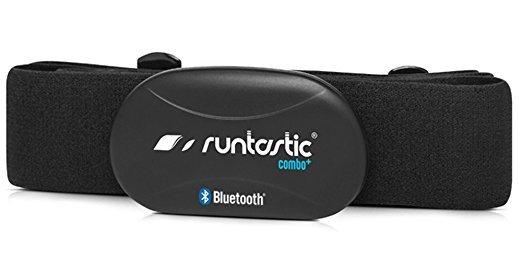 Runtastic Heart Rate Combo Monitor