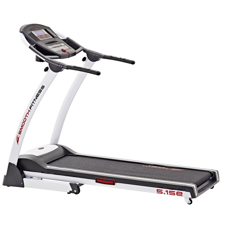 Smooth Fitness 5.15e