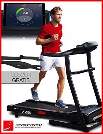 Sportstech F26