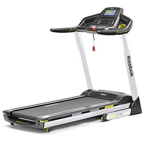 Reebok Gt40s One Series Treadmill