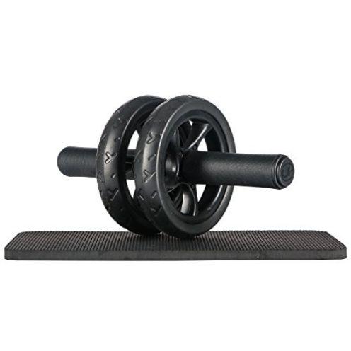 Ultrasport Bauchtrainer Ab Wheel