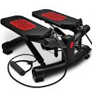 Sportstech 2in1 Twister Stepper STX300