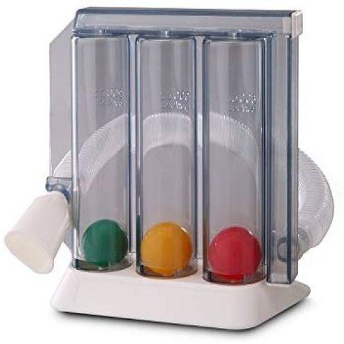 ATC 3-Kammer Atemtrainer