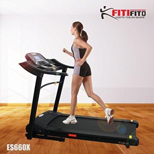 Fitifito ES660X