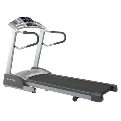Horizon Fitness Paragon 508