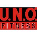 U.N.O. Fitness Logo