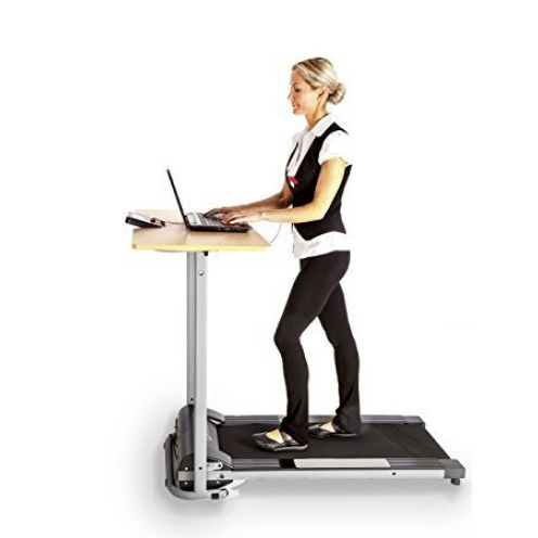 Office Fitness Actiwork Laufband