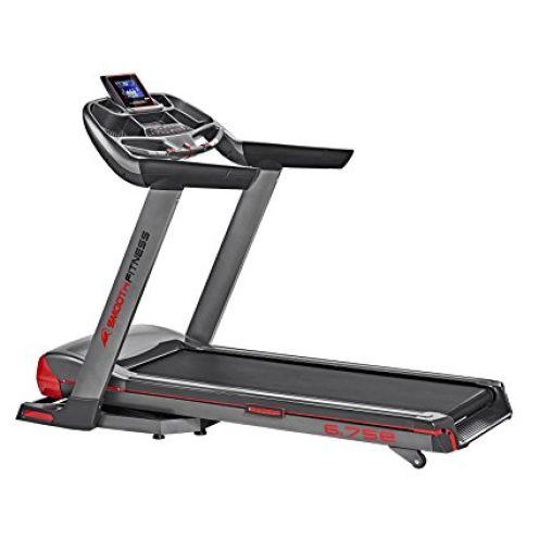 Smooth Fitness 6.75e Titan